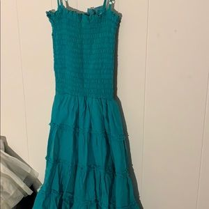 Guess Sundress (Blue)